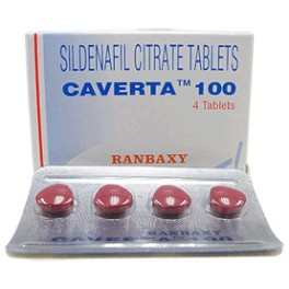 caverta pastillas